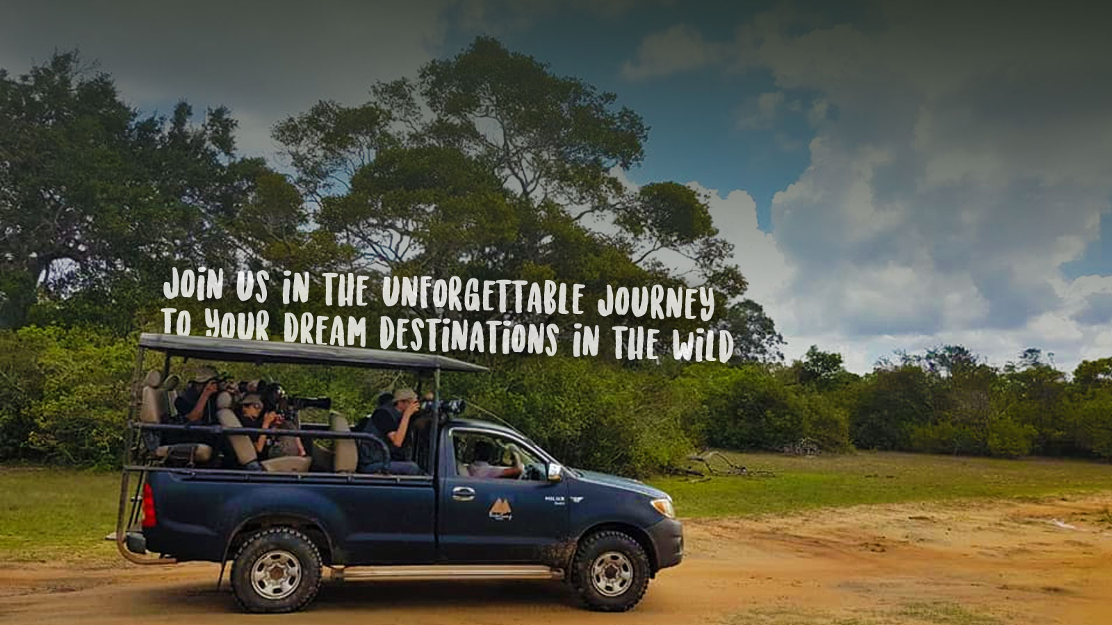 About Green Cap Safari