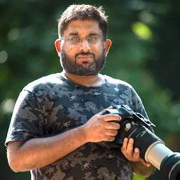 Dr. Krishnakumar Mechoor