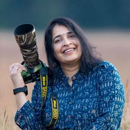 Seema Suresh